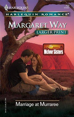 9780373182091: Marriage At Murraree