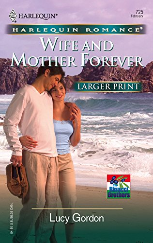 9780373182251: Wife And Mother Forever