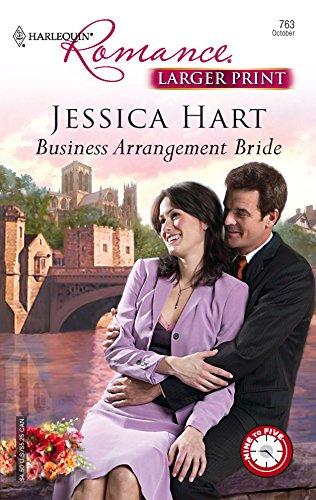 9780373182633: Business Arrangement Bride
