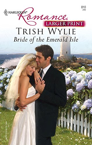 Bride Of The Emerald Isle: Wylie, Trish