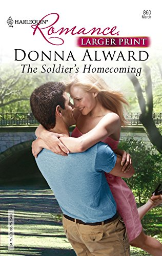 9780373183609: The Soldier's Homecoming
