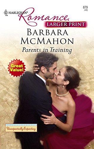 Parents In Training: McMahon, Barbara
