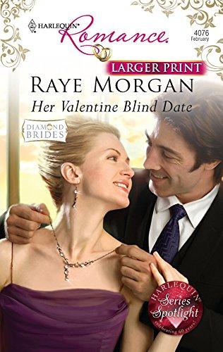 9780373184224: Her Valentine Blind Date