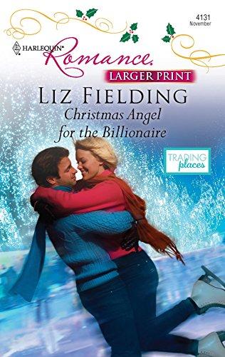9780373184774: Christmas Angel for the Billionaire