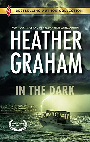 9780373184903: In the Dark: In the Dark\Person of Interest (Bestselling Author Collection)