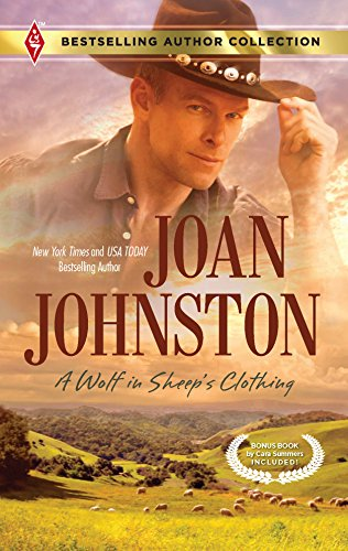 A Wolf in Sheep's Clothing: Tell Me Your Secrets... (Bestselling Author Collection) (0373184913) by Joan Johnston; Cara Summers