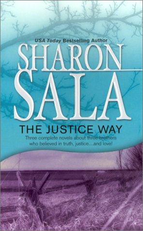 9780373185122: The Justice Way, By Request 3's: Ryder's Wife/Roman's Heart/Royal's Child
