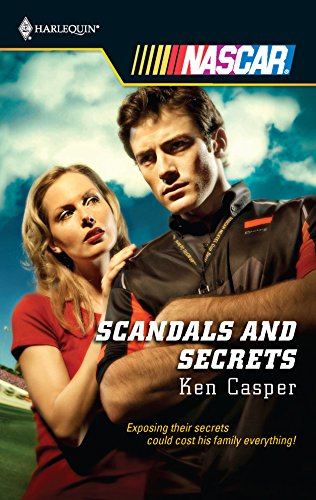 9780373185191: Scandals And Secrets