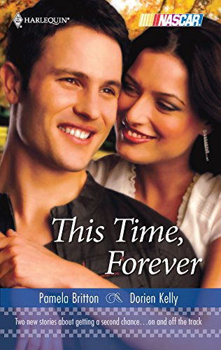This Time, Forever: Over the Top\Talk to: Britton, Pamela, Kelly,