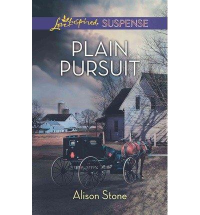 Plain Pursuit: Alison Stone