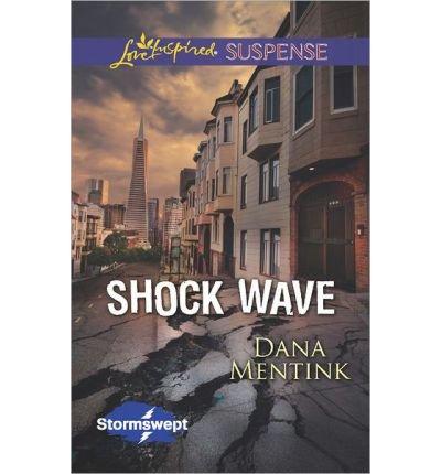 9780373185825: Shock Wave