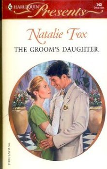 9780373187430: The Groom's Daughter