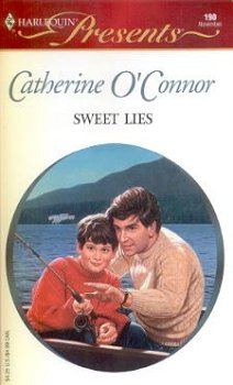 9780373187904: Sweet Lies (Harlequin Presents, #190)