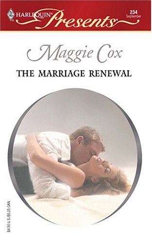 9780373188345: The Marriage Renewal (#234)