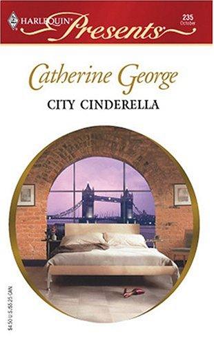 9780373188352: City Cinderella (Harlequin Presents)
