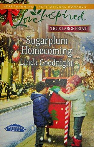 9780373189564: Sugarplum Homecoming