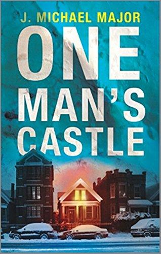 9780373189779: One Man's Castle
