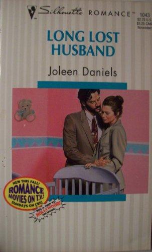 9780373190430: Long Lost Husband (Silhouette Romance)