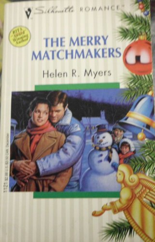 9780373191215: The Merry Matchmakers (Silhouette Romance, No. 1121)