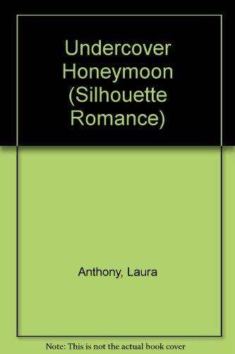 9780373191666: Undercover Honeymoon (Silhouette Romance)
