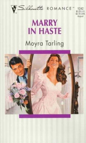 9780373192427: Marry In Haste