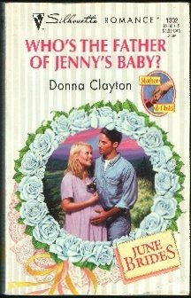 Who'S The Father Of Jenny'S Baby (Mother: Clayton