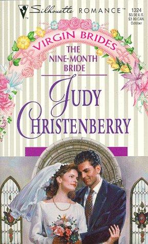 9780373193240: Nine - Month Bride (Virgin Brides) (Silhouette Romance)