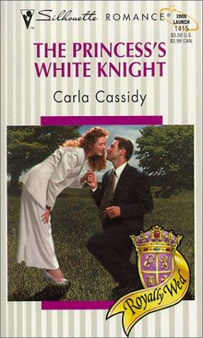 9780373194155: The Princess White Knight
