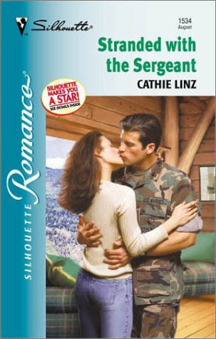 9780373195343: Stranded With The Sergeant (Silhouette Romance)