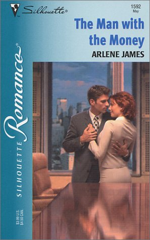 9780373195923: The Man With the Money (Harlequin Romance (Large Print))