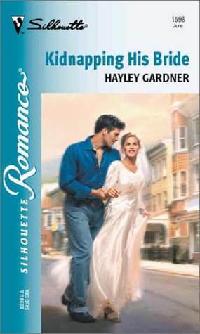9780373195985: Kidnapping His Bride (Harlequin Romance)