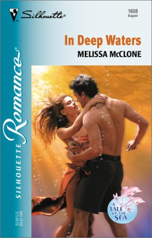 In Deep Waters (The Tale Of The: McClone, Melissa