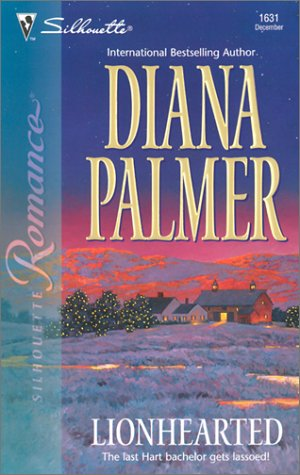 Lionhearted (Long, Tall Texans): Diana Palmer