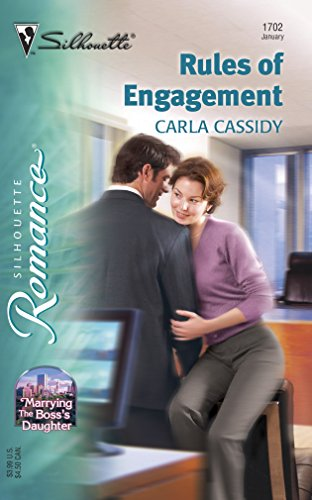 9780373197026: Rules of Engagement