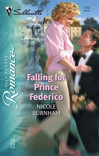 9780373197323: Falling for Prince Federico