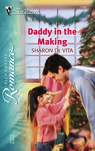 9780373197439: Daddy In The Making (Silhouette Romance)