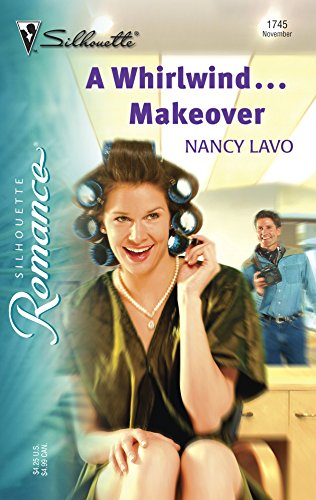 A Whirlwind.makeover: Lavo, Nancy