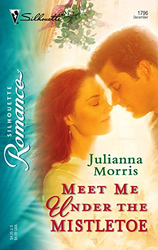 9780373197965: Meet Me Under The Mistletoe (Harlequin Romance)