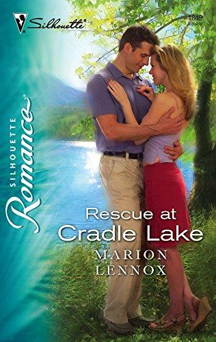 9780373198498: Rescue At Cradle Lake (Silhouette Romance)