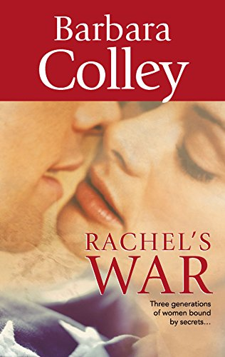 9780373198566: Rachel's War