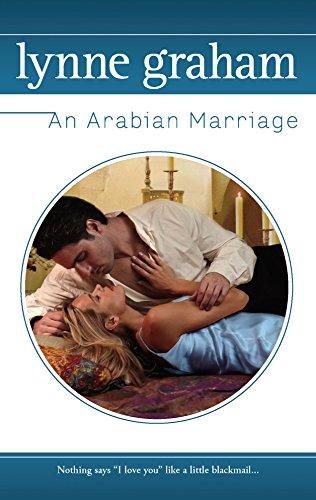 9780373198788: An Arabian Marriage