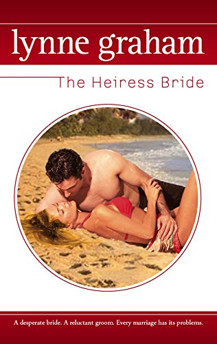9780373198801: The Heiress Bride