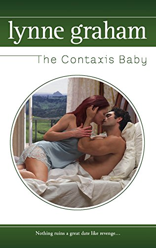 9780373198818: The Contaxis Baby