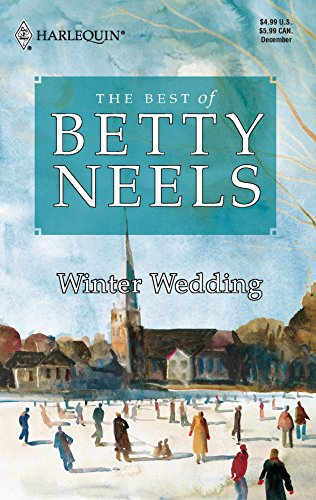 9780373198986: Winter Wedding (Harlequin Special Releases: the Best of Betty Neels)