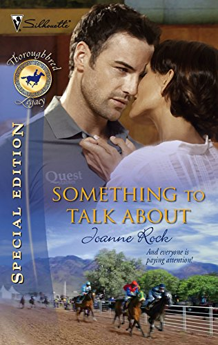 Something To Talk About (Silhouette Special Edition Bestselling Author Collection) (0373199171) by Rock, Joanne