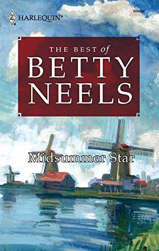 9780373199266: Midsummer Star (Best of Betty Neels)