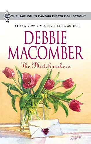 9780373200009: The Matchmakers