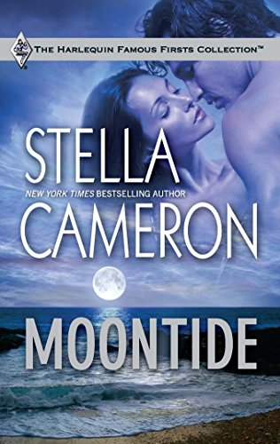 9780373200023: Moontide (Famous Firsts\60th Anniversary)