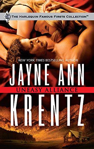 Uneasy Alliance (Paperback): Jayne Ann Krentz