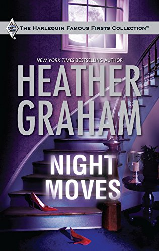 Night Moves (Famous Firsts): Graham, Heather